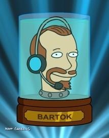 Michael Bartok's Avatar