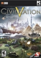 Civilization V PC Box