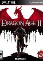 Dragon Age 2 Playstation 3 box