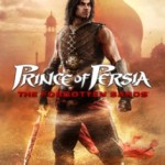 Prince of Persia: Forgotten Sands Box Artwork