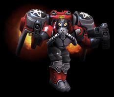 Terran Reaper