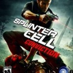 Splinter Cell: Conviction box