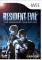 Resident Evil: The Darkside Chronicles Wii box