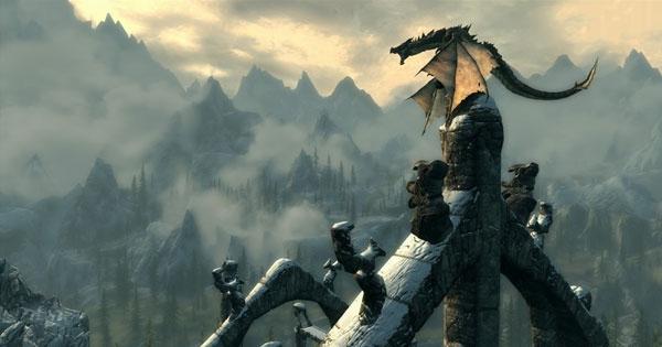 Dragonperch
