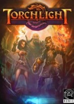 Torchlight PC box