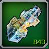 Bismuth CY-396