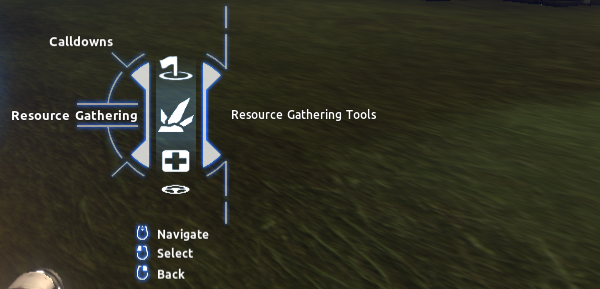 Calldowns > Resource Gathering