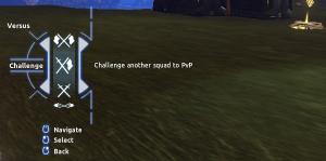 Versus > Challenge